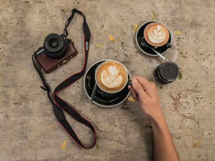 difference between Coffee vs Cappuccino