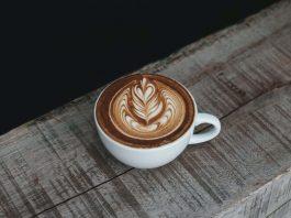 Bone dry cappuccino