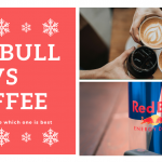 Red Bull vs Coffee