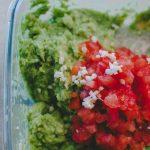 Is guacamole healthy