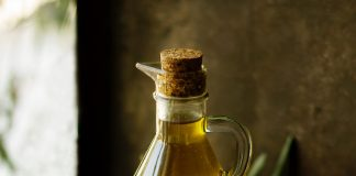 benefits of drinking olive oil in the morning