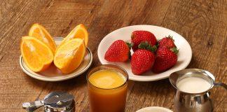 Breakfast ideas for work